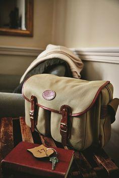 66bb684b6f Discover Chapman Bags · Smart MenPocket SquareFashion  AccessoriesEnglandMenswearCanvasSports BagsMens ...