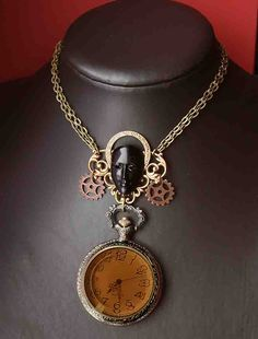 want this, afro-steampunk, jewelry