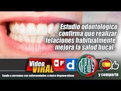 Estudio odontológico confirma que realizar felaciones habitualmente mejo...