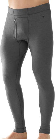 SmartWool Midweight Long Underwear Bottoms - Wool - Men's - Free Shipping at REI.com