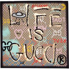Gucci Ghost