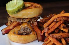 THE 10 BEST ATLANTA 'HOODS TO EAT & DRINK IN, RANKED -- try replicating these meals.
