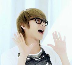 Kim Heechul ♡ MY HEENIMMM~ ; u ; <3
