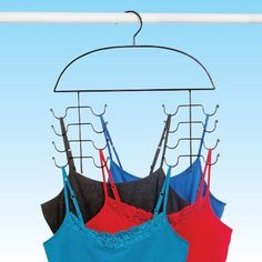 Camisole/Tank Top Hangers - Set of 2