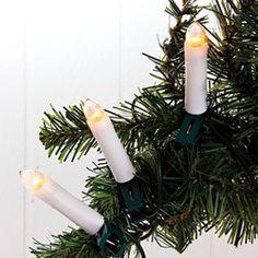 Guirlande éléctrique à led. décorée de 50 bougies, elle donnera à votre sapin de noël un charme authentique. Pour plus d'information, n'hésitez pas à visiter notre site internet !
