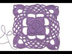 http://www.nadelspiel.com/ * Dieses Häkelmotiv eignet sich wunderbar für eine romantische Stola oder einen Schal. In flauschigem Mohair eignet er sich auch z...