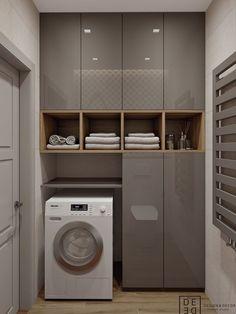 Iluminação de lavanderia: saiba que tipos de luminárias escolher