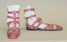 47 Best 1810s Shoes images   Shoes, Historical shoes