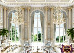 Villa Interior Design in Dubai, Best villa design, Photo 5