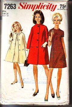 Vintage Sewing Patterns - buggsbooks.com