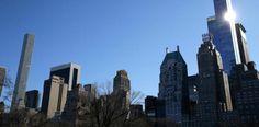 Más delgados los rascacielos de Nueva York...
