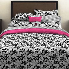 BeddingStyle.com. We have comforters for all tastes and budgets. Our large selection includes Tommy Hilfiger comforters, Laura Ashley comforters, Steve Madden comforters, Tommy Bahama comforters, Marimekko comforters, Perry Ellis comforters, Sean John comforters and many more. The below selection of comforters can be sorted using our filtering system located on the left side of this page. Starting as low as $24.99. #home #homedecor #bedding