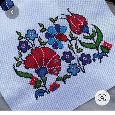 Cross Stitch Pillow, Needlepoint, Turks, Knitting Patterns, Bargello, Embroidery, Pillows, Samba, Crochet