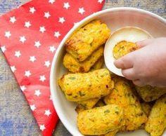 Cauliflower Tots | Food Recipes