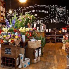 Florería Atlántico. | Los 17 mejores bares en Buenos Aires que debes visitar este 2016
