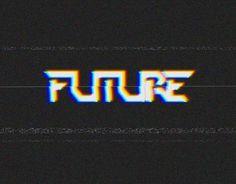 vaporwave future