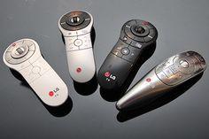 ¿Ya conoces los mandos del siglo XXI? LG Magic Remote Control, el teclado Qwerty de Philips o las Apps para Smartphones. Si quieres saber más...¡Te lo explicamos en nuestro Blog! http://www.digitalcompring.com/blog/46-mandos-del-siglo-xxi