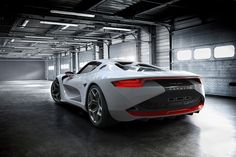 Porsche 913 Rene Garcia