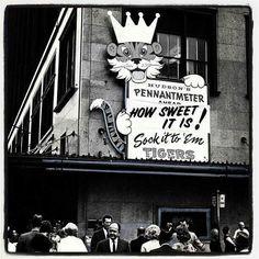 Detroit Tigers......1968