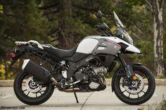 2018 Suzuki V-Strom 1000