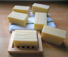 If you are interested in how to make castile soap I can defiantly say it& one of my favourites. This homemade Castile soap recipe is a very mild pure soap and one of the best soaps to make if you& new to soap making.