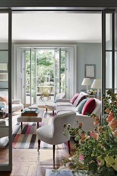 Henrietta Courtauld The Land Gardeners London Home remodelling remodelled by Retrouvius   House & Garden Contemporary Wallpaper, Rustic Contemporary, Contemporary Interior Design, Contemporary Bedroom, Contemporary Furniture, Contemporary Building, Contemporary Apartment, Contemporary Office, Contemporary Chandelier
