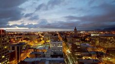 5 Spots in San Jose to Get the Best City View