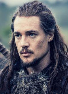 "Alexander Dreymon in ""The Last Kingdom""."