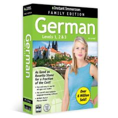 Instant Immersion German Family Edition Levels 1,2,3 by Instant Immersion, http://www.amazon.com/dp/B00G212Q76/ref=cm_sw_r_pi_dp_fCY4sb02FVGWZ