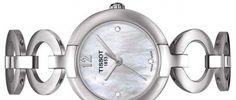 Pinky by Tissot Un reloj joya que irradia personalidad y estilo. Ese regalo tan especial que buscas para ella