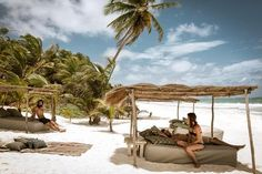 World Hotel Finder - Be Tulum Hotel