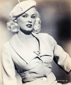 Mamie Van Doren, 1959