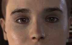 BEYOND : Two Souls - Une expérience hors du commun, à mi-chemin entre jeu vidéo et cinéma. http://lecollectif.orange.fr/articles/beyond-two-souls/