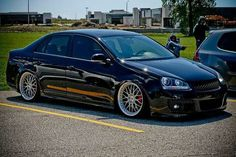 I didn't like the MK 5 until I saw this one