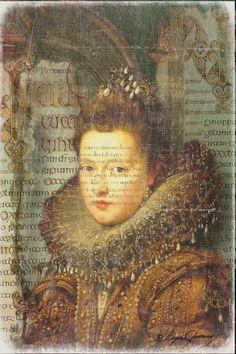 Another Regal Queen . . .