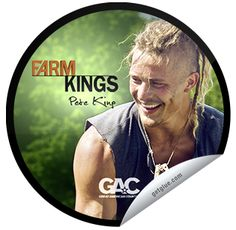 We know you love Pete! He's our GetGlue King of the Week! Make sure you check in and pick him up!