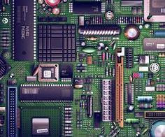 motherboard art - Szukaj w Google