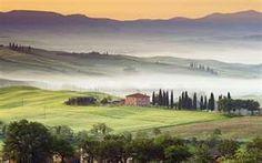 Tuscanny, Italy...