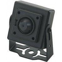CG31A Mini B/W Camera PINHOLE Lens with Audio