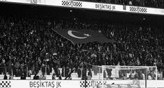 'Beşiktaş 'baskın takım' karakterinden uzaklaşmış, takımdaki tedirginlik 'yeni tribün'e direkt yansıyor!'