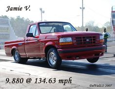 94 ford lightning drag truck yahoo image search results 94 ford