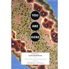 You Are Here: Personal Geographies and Other Maps of the Imagination (Paperback)  http://skyyvodkaflavors.com/amazonimage.php?p=1568984308  1568984308