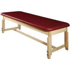 MT Massage Harvey 28-inch Treatment Massage Table (