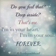 . Forever