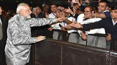 Top 10 quotes from PM Modi's address to Indian diaspora in South Africa #honestIndian