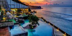 Tepi Tebing Bali