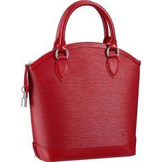 aaa quality Louis Vuitton Epi Leather Lockit M4229E | louis vuitton bags…