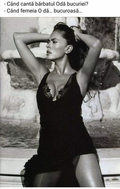 Maria Grazia Cucinotta Signed James Bond 007 World Is Not Enough Maria Grazia, James Bond, Camisole Top, Lifestyle, Tank Tops, Celebrities, Black, Dresses, Salt