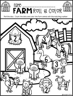 This is a fun transportation worksheet that can be colored