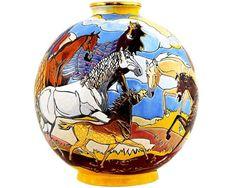 Longwy Ronde equestre